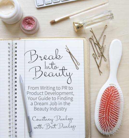 Do you want a dream job in the beauty industry?